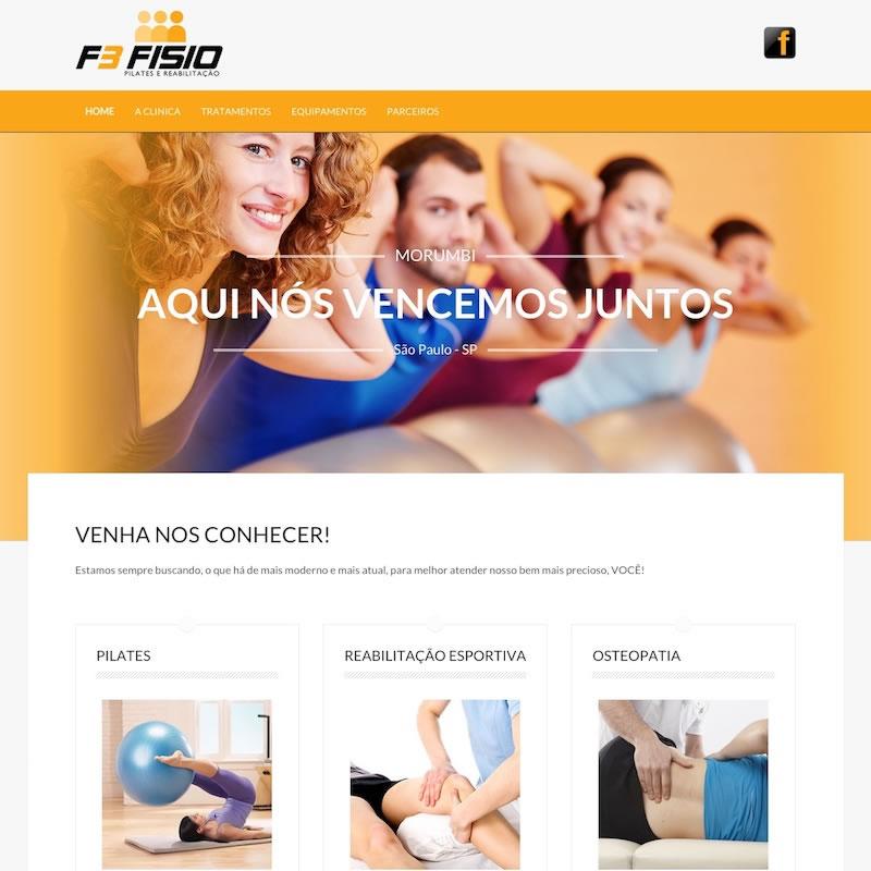 F3 Fisio